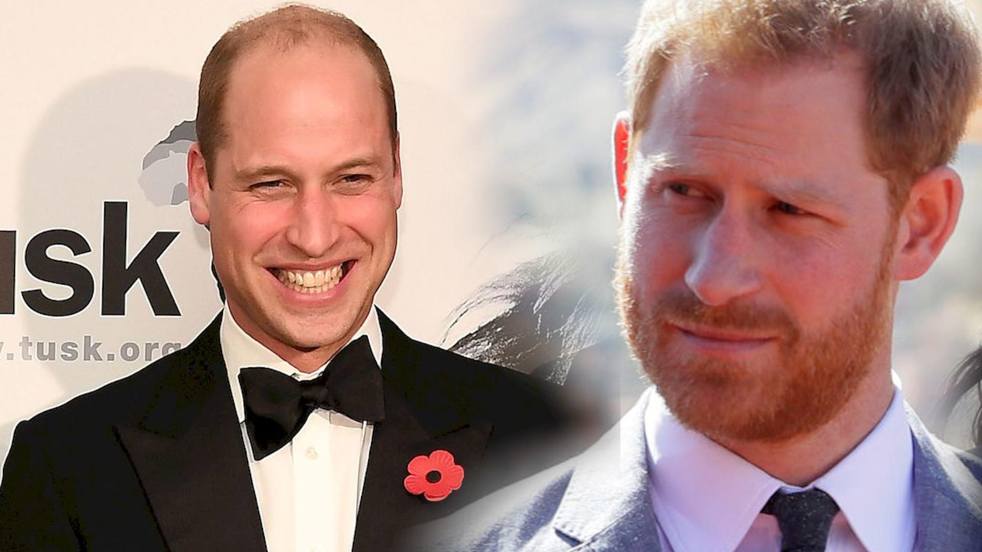 Książę Harry oficjalnie KOMENTUJE doniesienia o konflikcie z Williamem. Wcale nie zaprzeczył
