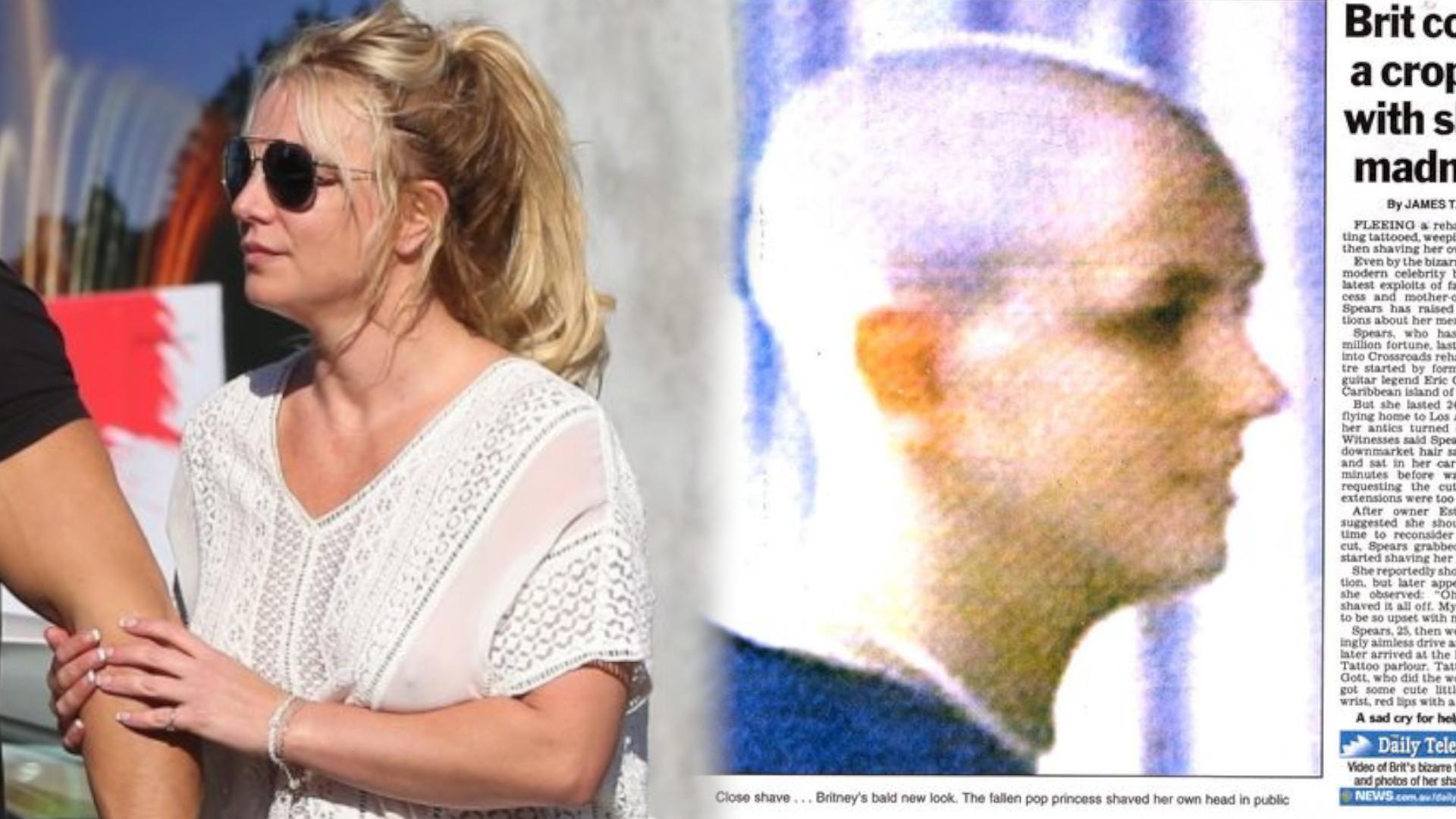 Dokument o Britney Spears pokazał BRUTALNĄ prawdę o show-biznesie