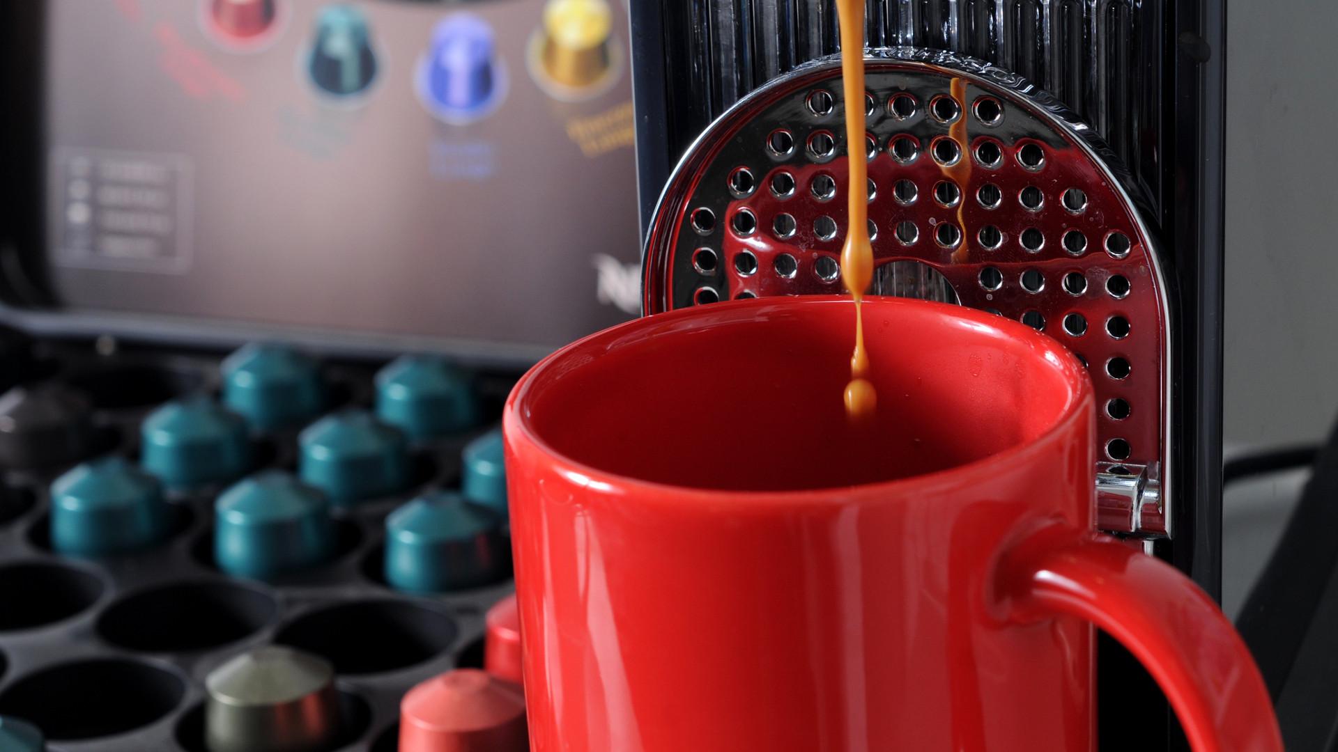 Nie wyobrażacie sobie życia bez kawy? Z okazji Black Friday czeka na Was niespodzianka