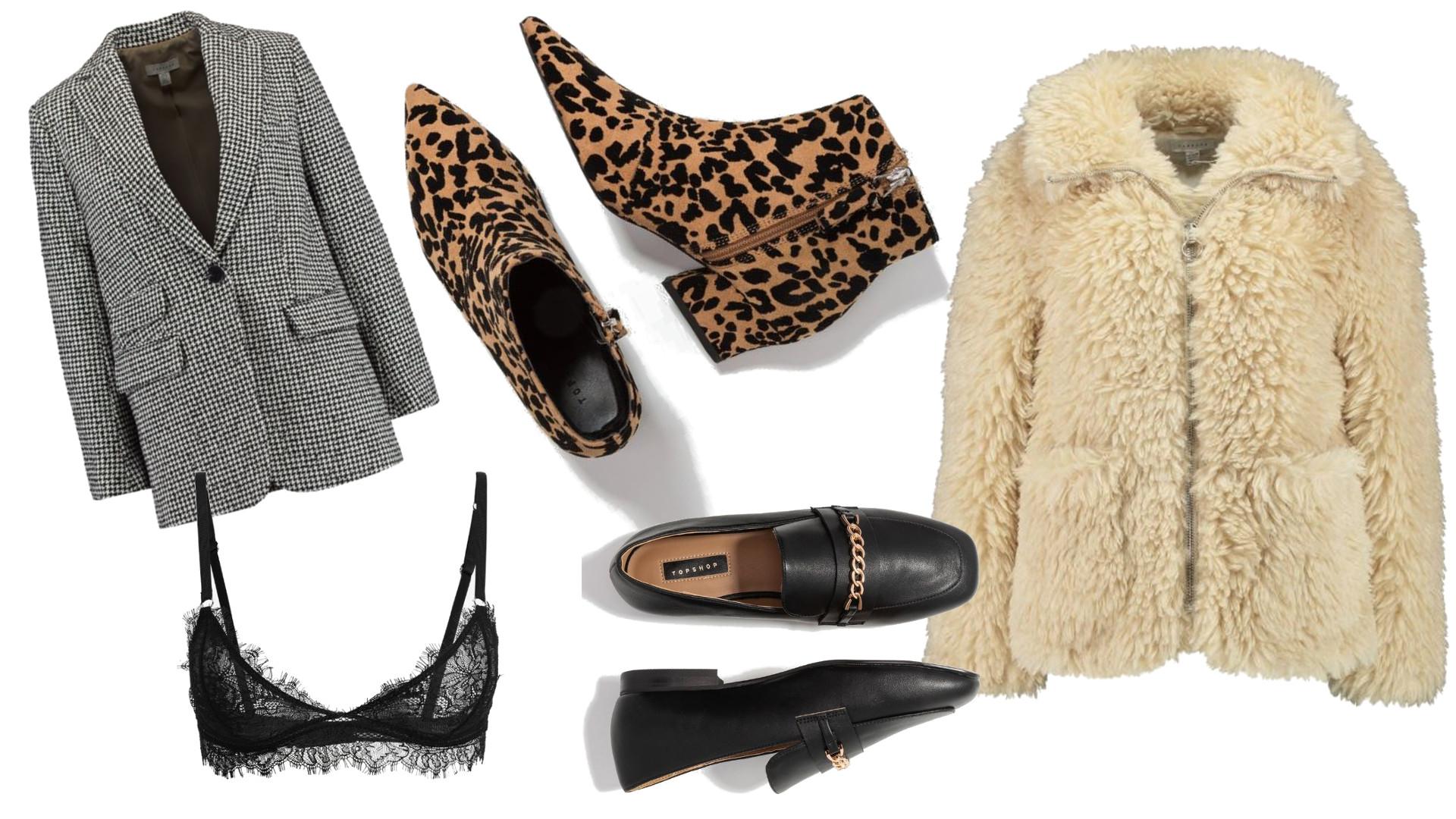 WYPRZEDAŻ w TOPSHOP! Kurtki, buty, bielizna – co można kupić taniej?