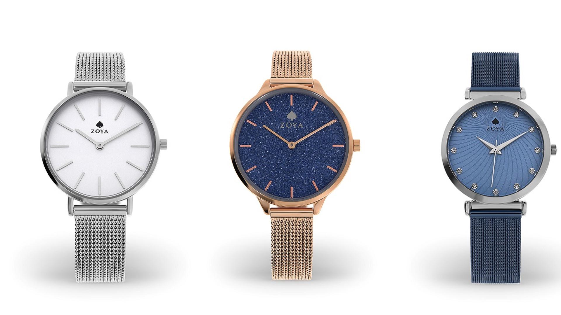 Modny zegarek w prezencie? Wskazujemy NAJMODNIEJSZE