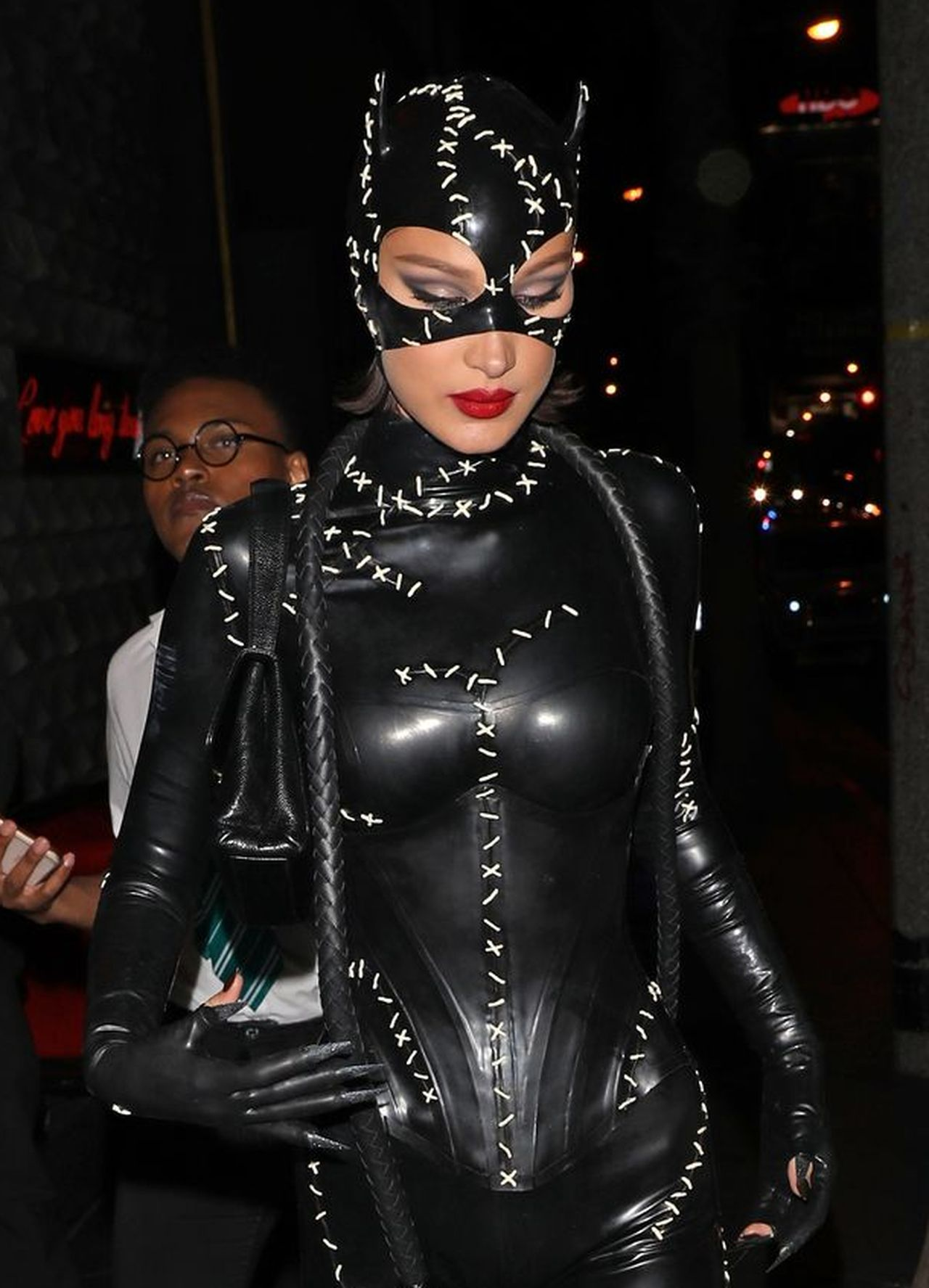 Gwiazdy na 24. urodzinach Kendall Jenner: Gigi i Bella Hadid, Kaia Gerber, był też… ROB Kardashian!