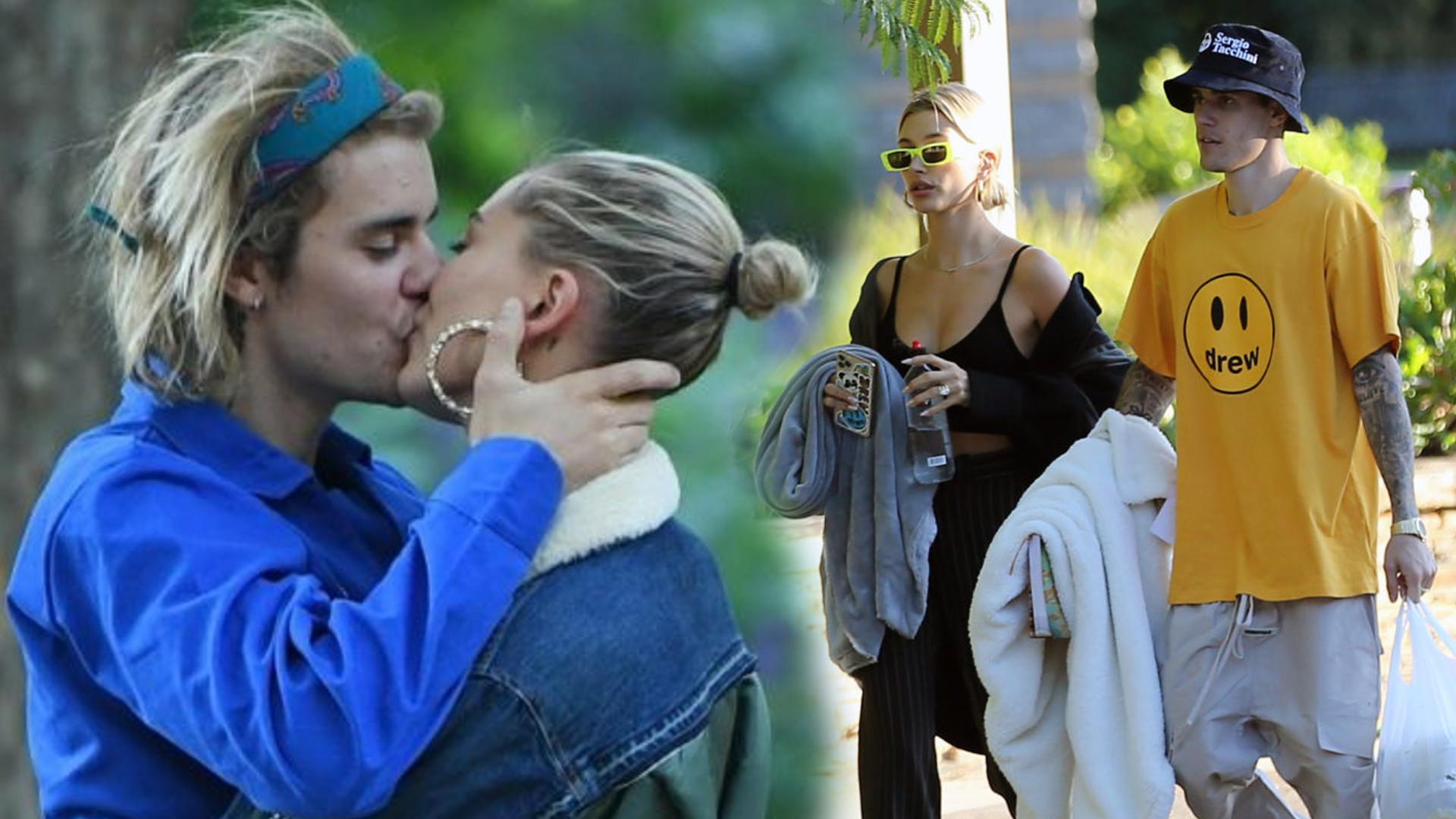 Justin Bieber opowiedział o SZCZEGÓŁACH swojego życia seksualnego z Hailey Baldwin