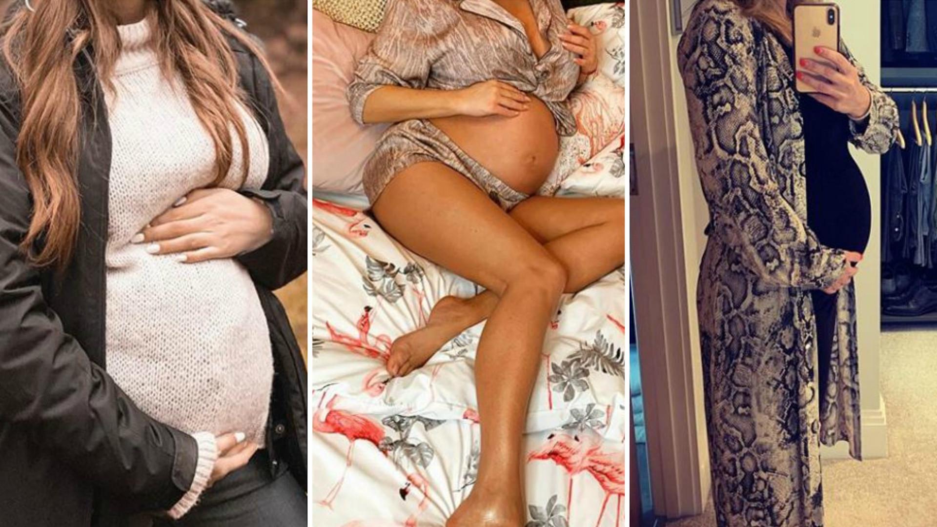 Baby Boom w polskim show-biznesie. One zostaną mamami w 2020 roku!