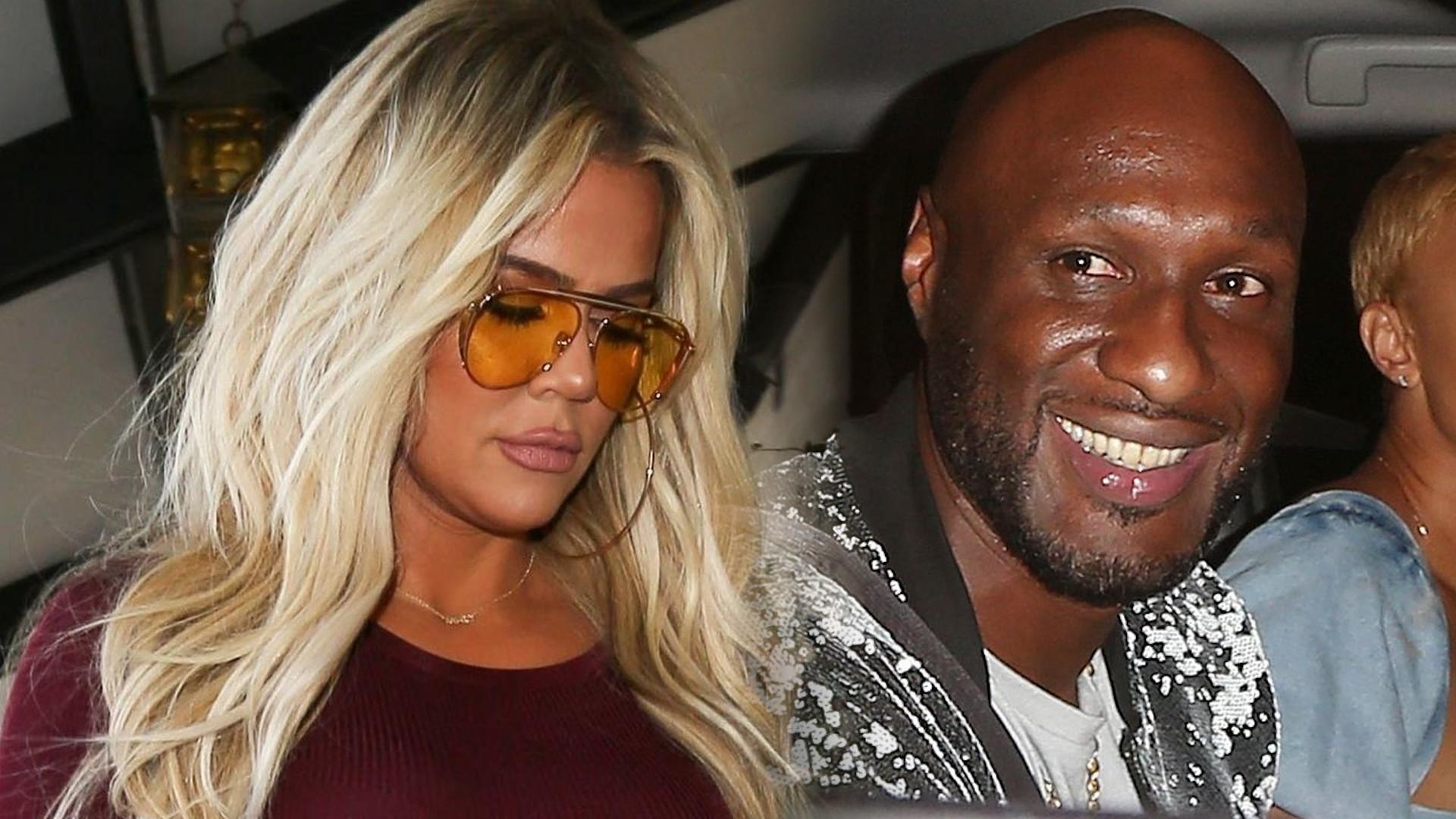 Lamar Odom, były mąż Khloe Kardashian, zaręczył się! Kim jest jego wybranka?