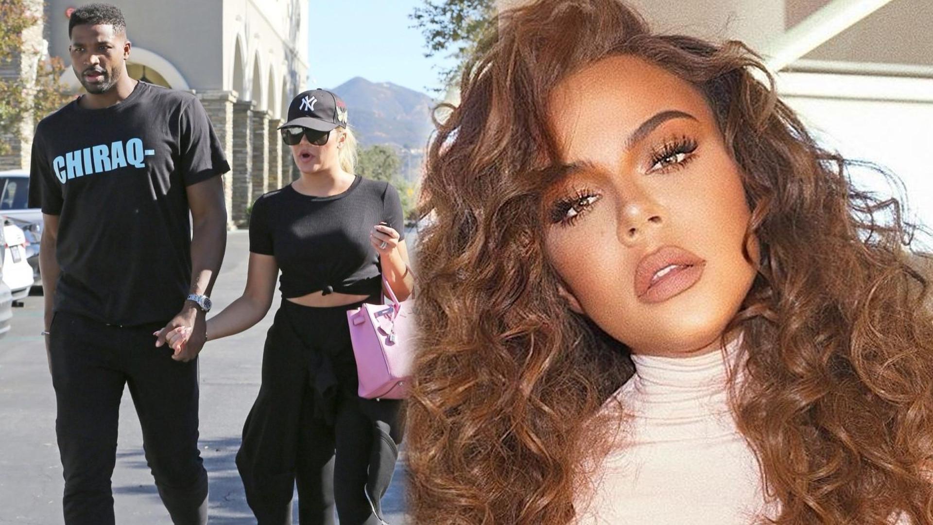 Tristan Thompson nie przestaje próbować odzyskać Khloe Kardashian. Wysłał jej kolejny prezent