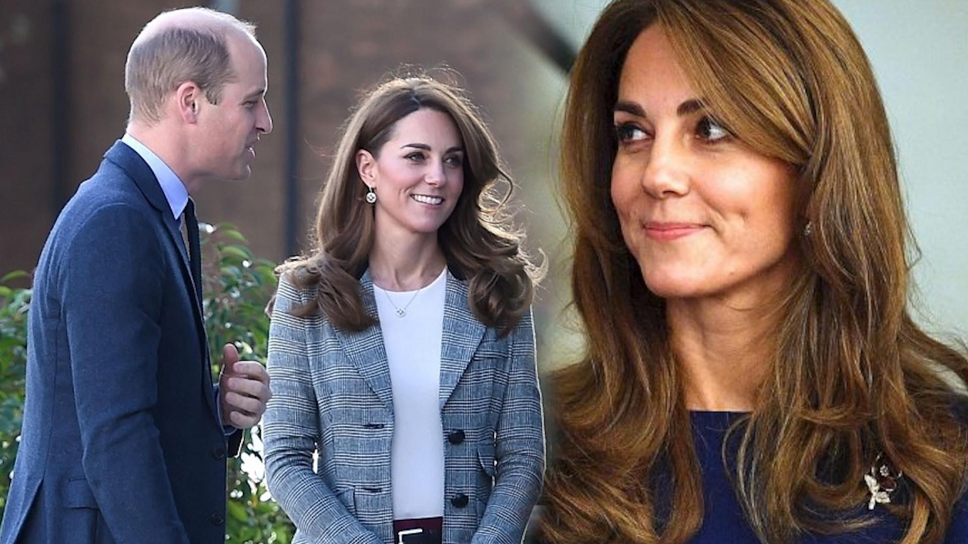 Książę William zdradził, jaki jest ulubiony program telewizyjny księżnej Kate