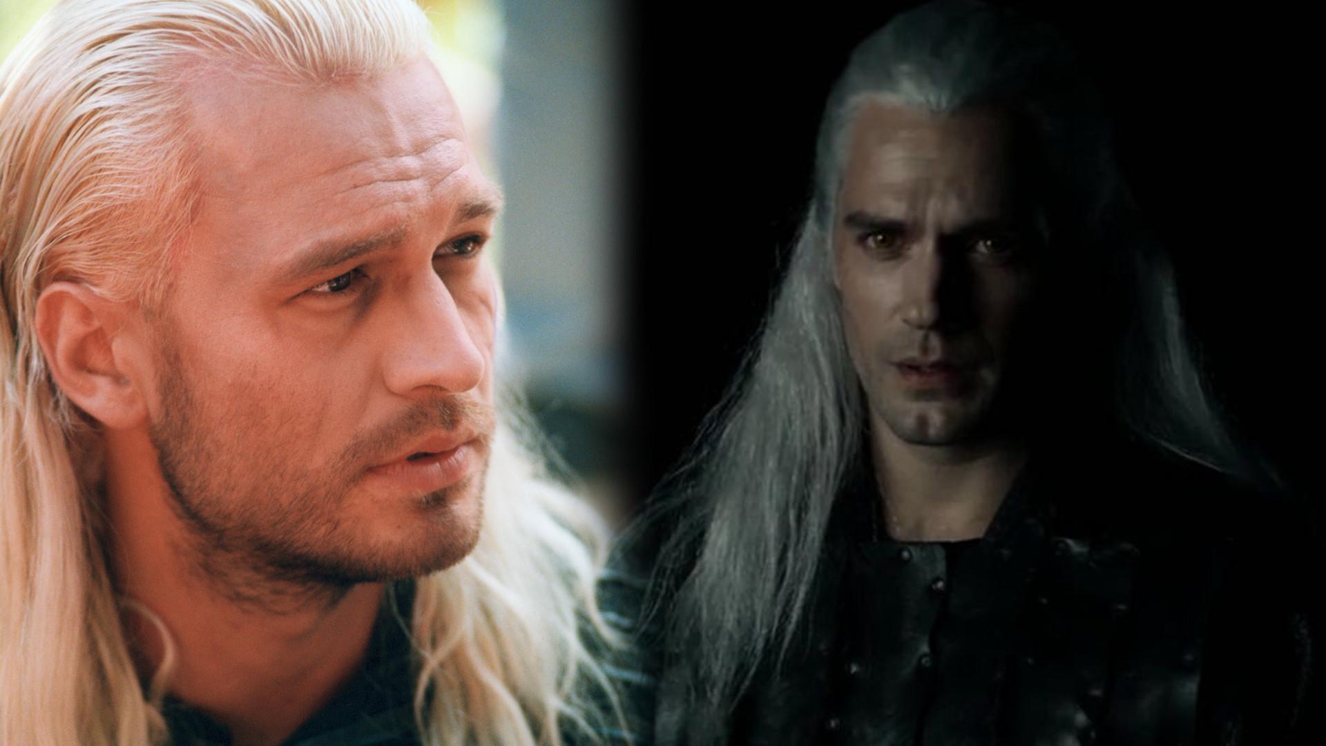 Polscy aktorzy Wiedźmina vs. gwiazdy serialu Netflixa – porównujemy!