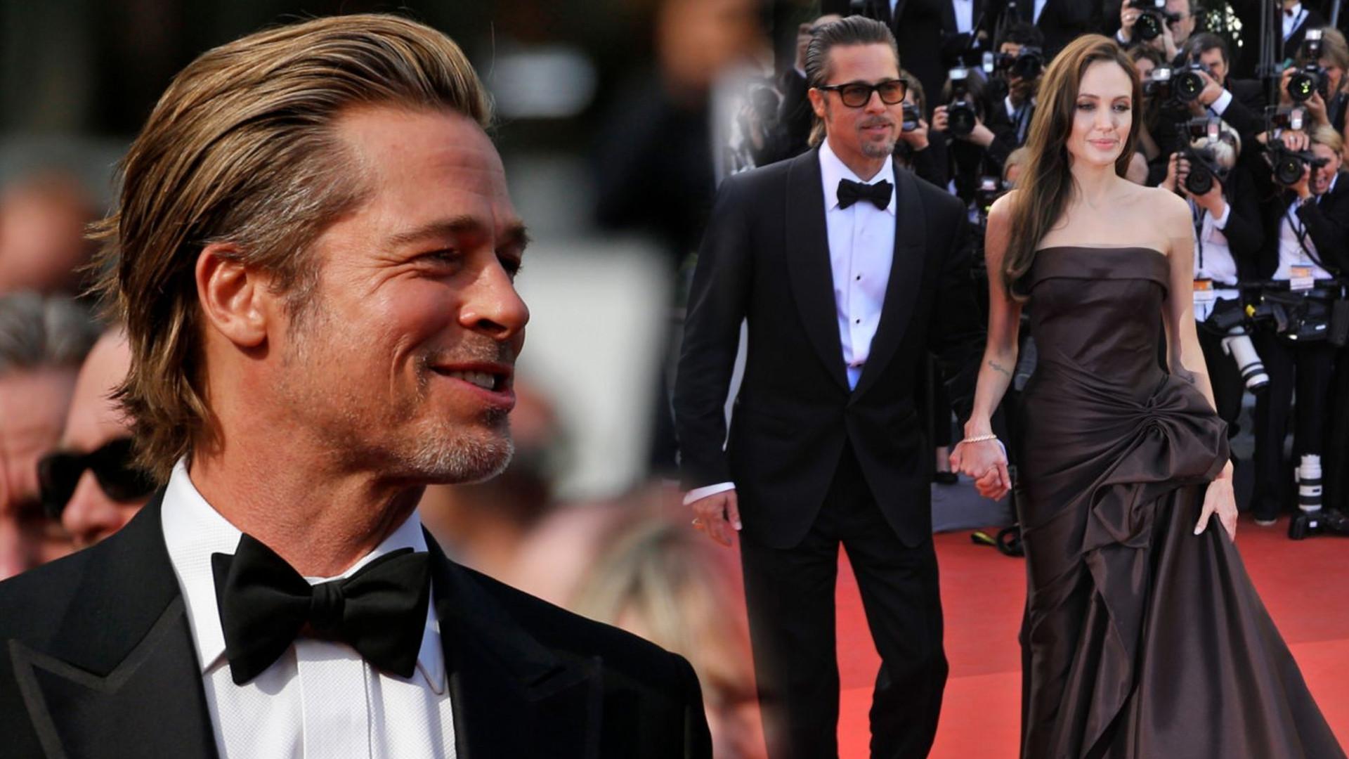 Brad Pitt obchodzi 56 urodziny! Tak na przestrzeni lat zmieniał się jeden z najprzystojniejszych aktorów (FOTO)