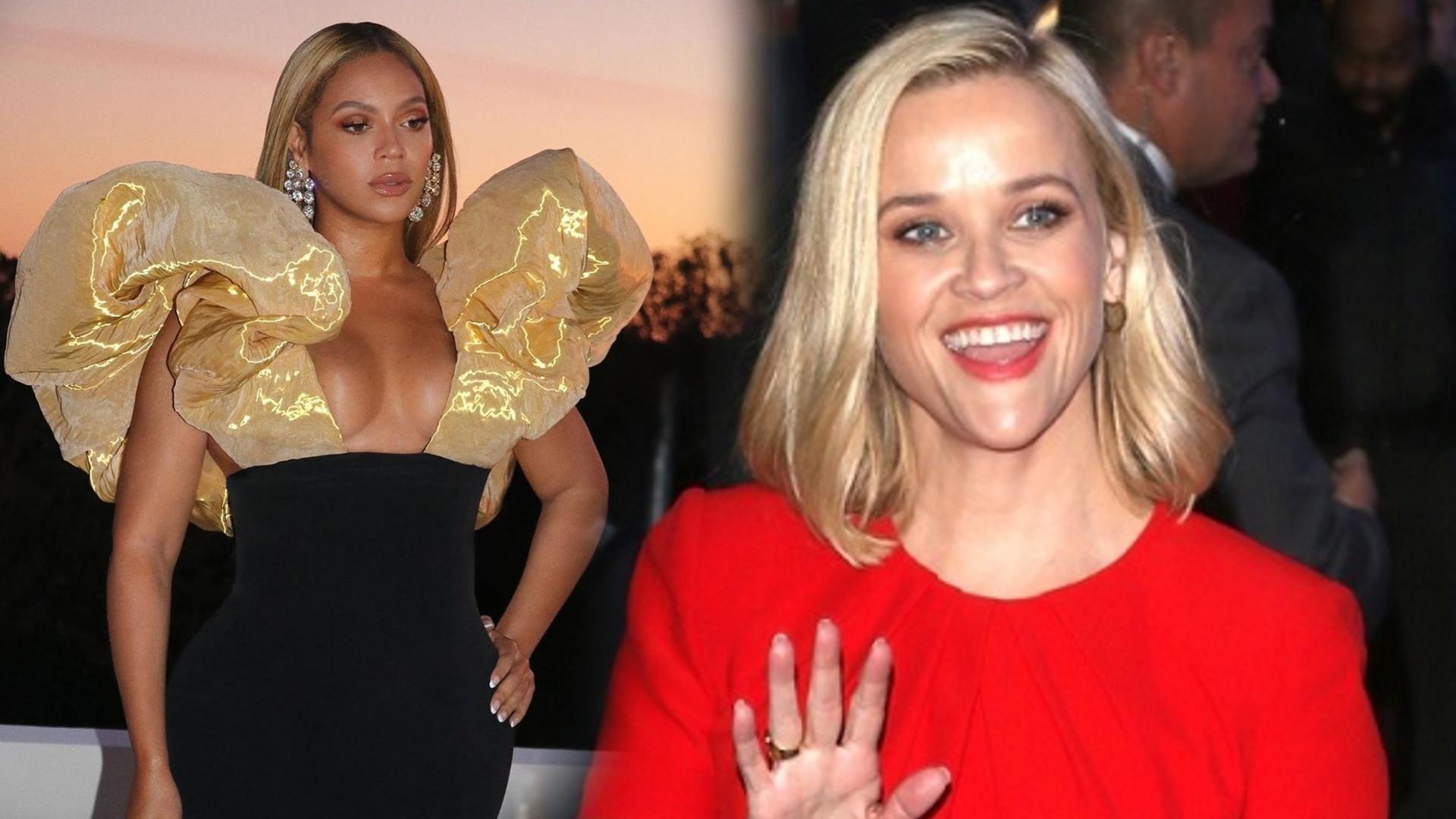 Beyonce i Jay-Z przynieśli własnego szampana na Złote Globy