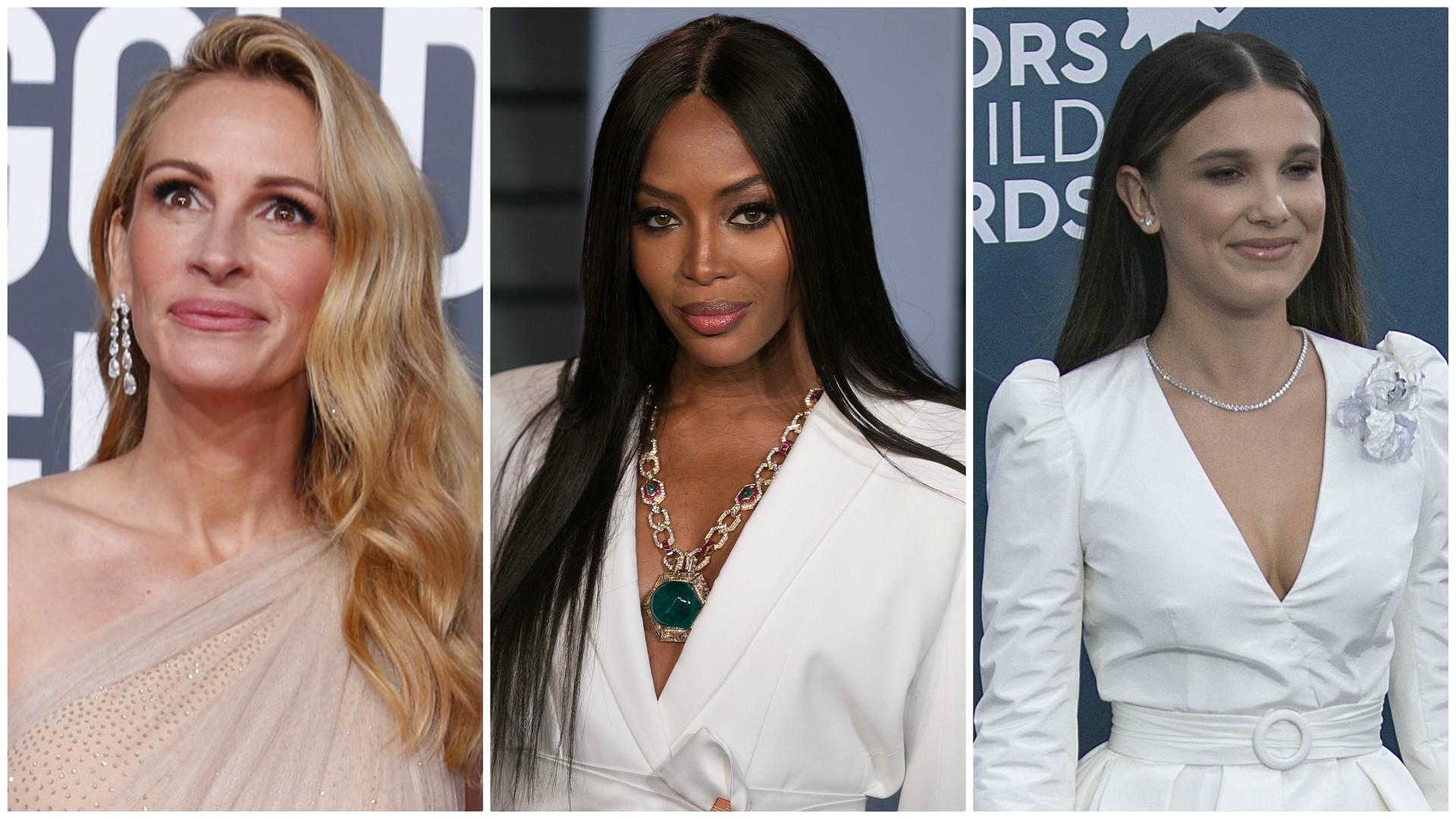 """Dziś Hadid i Jenner – a KIEDYŚ? Pamiętacie TE """"It Girls"""" z Hollywood sprzed lat? (ZDJĘCIA)"""