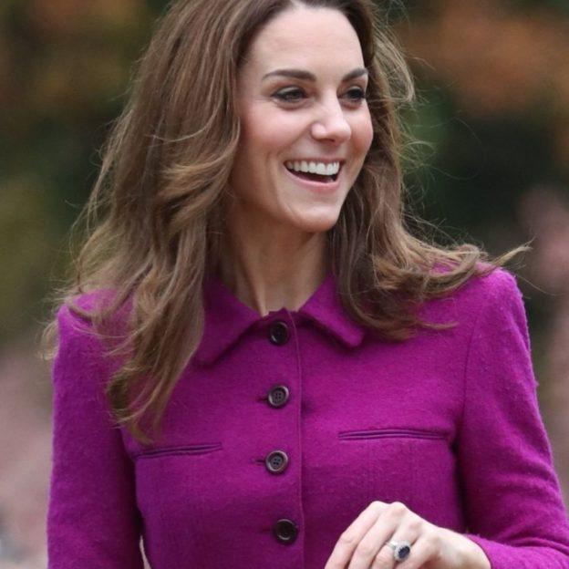 Księżna Kate/ fot. Forum