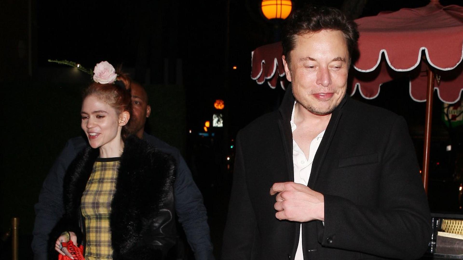 Dziewczyna Elona Muska potwierdza CIĄŻĘ? Dodała KOLEJNE zdjęcie