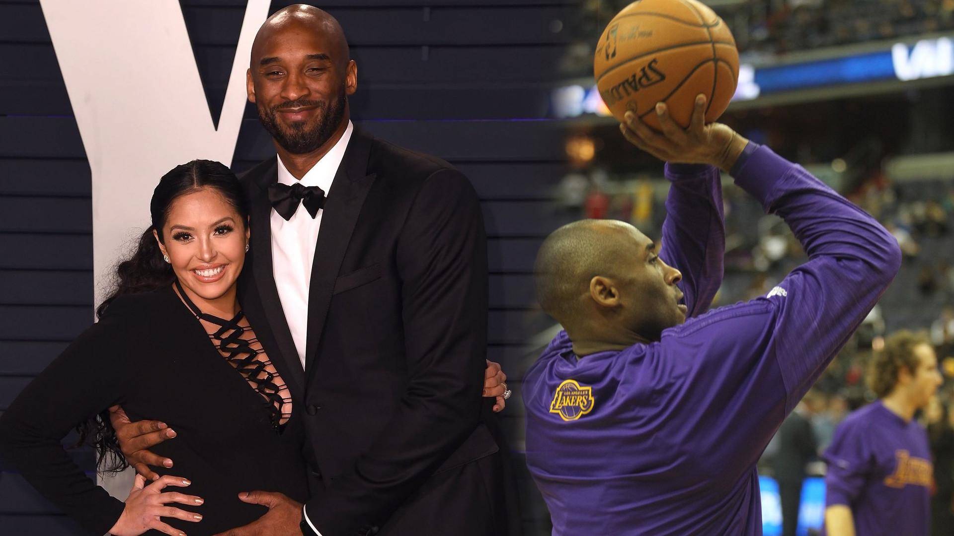 Kim jest Vanessa Bryant – 5 rzeczy, które warto wiedzieć o żonie tragicznie zmarłego koszykarza Kobe Bryant'a