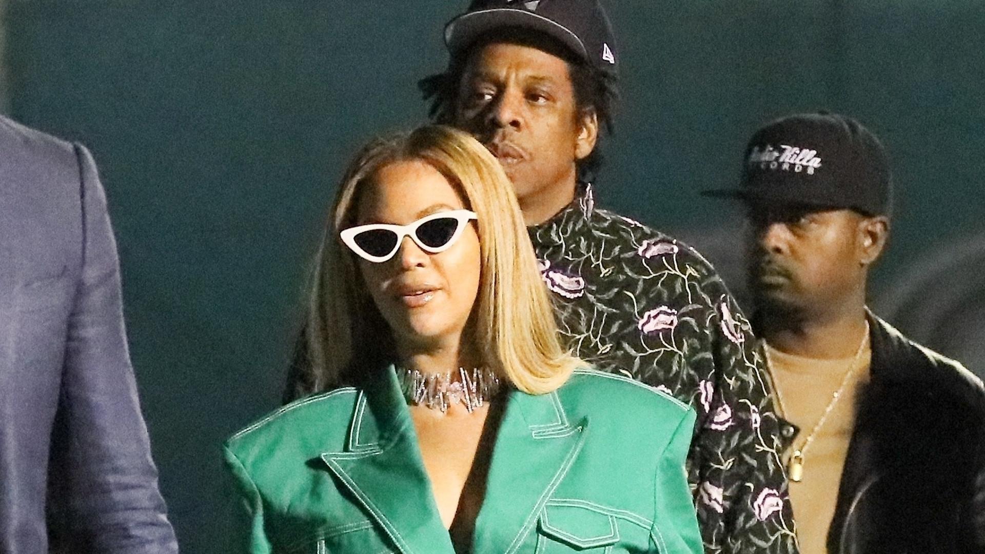"""Beyonce i Jay-Z nie popisali się na Super Bowl. Internauci są WŚCIEKLI. """"Nienawidzę ich za to"""""""