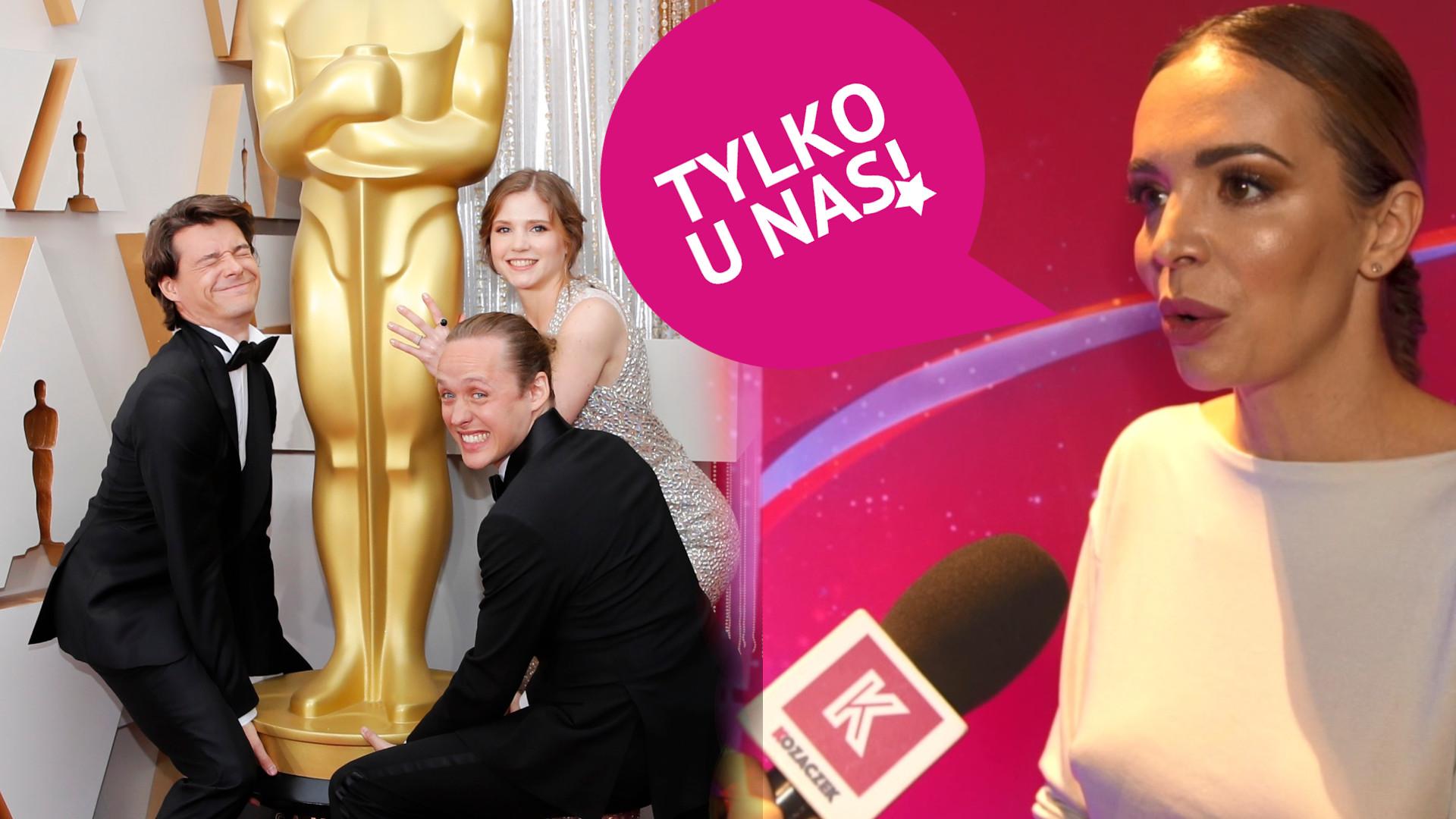 """Anna Wendzikowska o losie """"Bożego Ciała"""" na Oscarach. Przewidziała wygraną """"Parasite"""" (WIDEO)"""