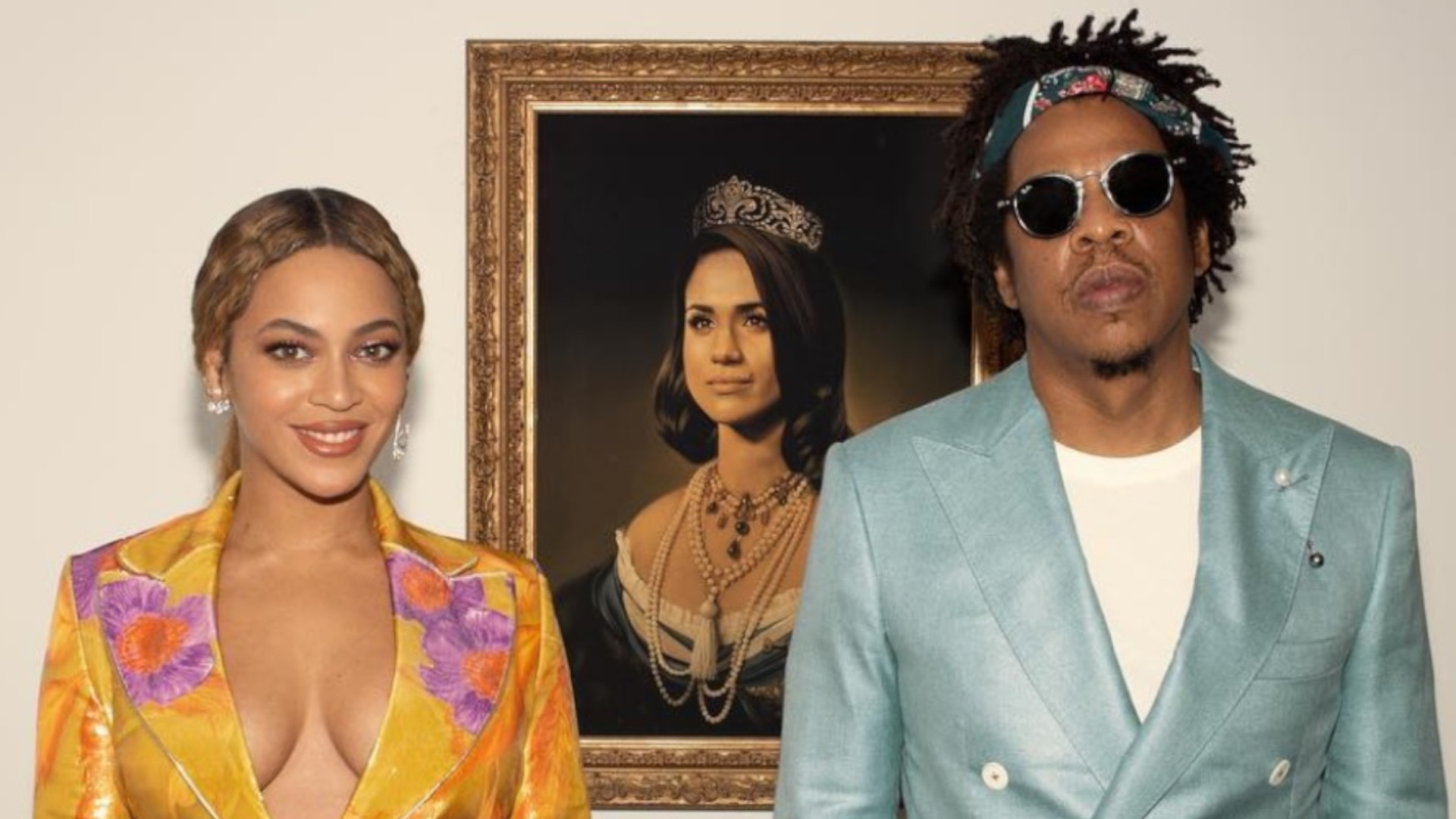 Najbardziej pożądana domówka Hollywood. Kogo Beyonce i Jay'z zaprosili na after-party?