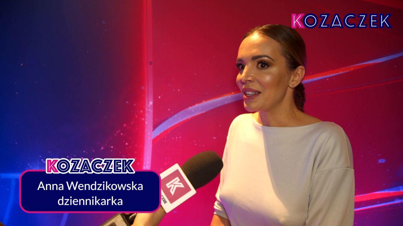Anna Wendzikowska zdradziła nam, co będzie robić w WALENTYNKI! (WIDEO)
