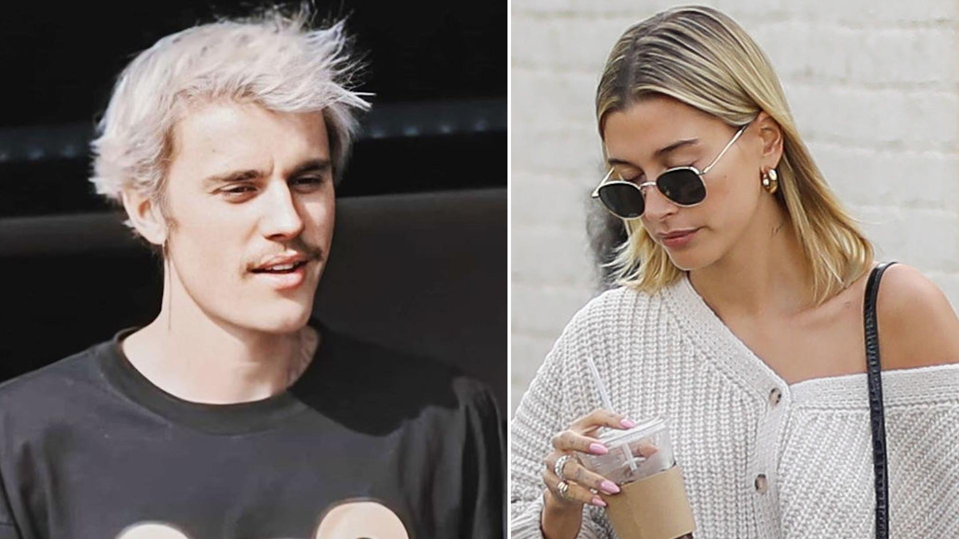 Justin Bieber dał znak, że jego żona Hailey jest W CIĄŻY? W sieci zawrzało