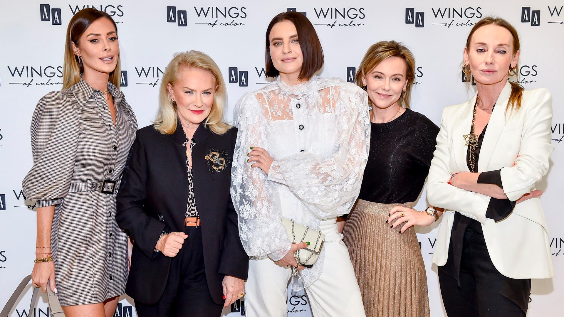 Najgorętsze trendy na Konferencji Fashion Designer Awards. To się będzie nosić wiosną (FOTO)