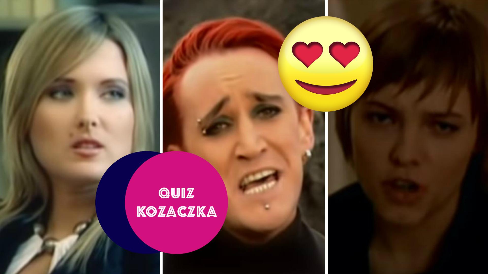 Cytaty z polskich piosenek o MIŁOŚCI. Poznasz które to? (QUIZ)