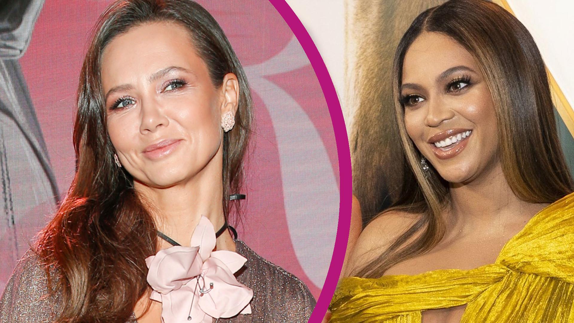 Kinga Rusin dostała KOMPLEMENT od Beyonce! A do tego zdjęcie z Adele!