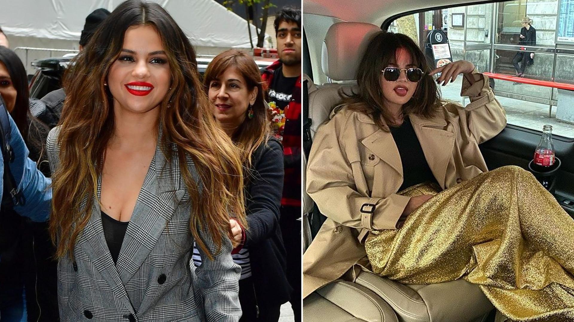 Selena Gomez jest przeciwniczką Instagrama? Gdyby mogła, to usunęłaby apkę bez zastanowienia!