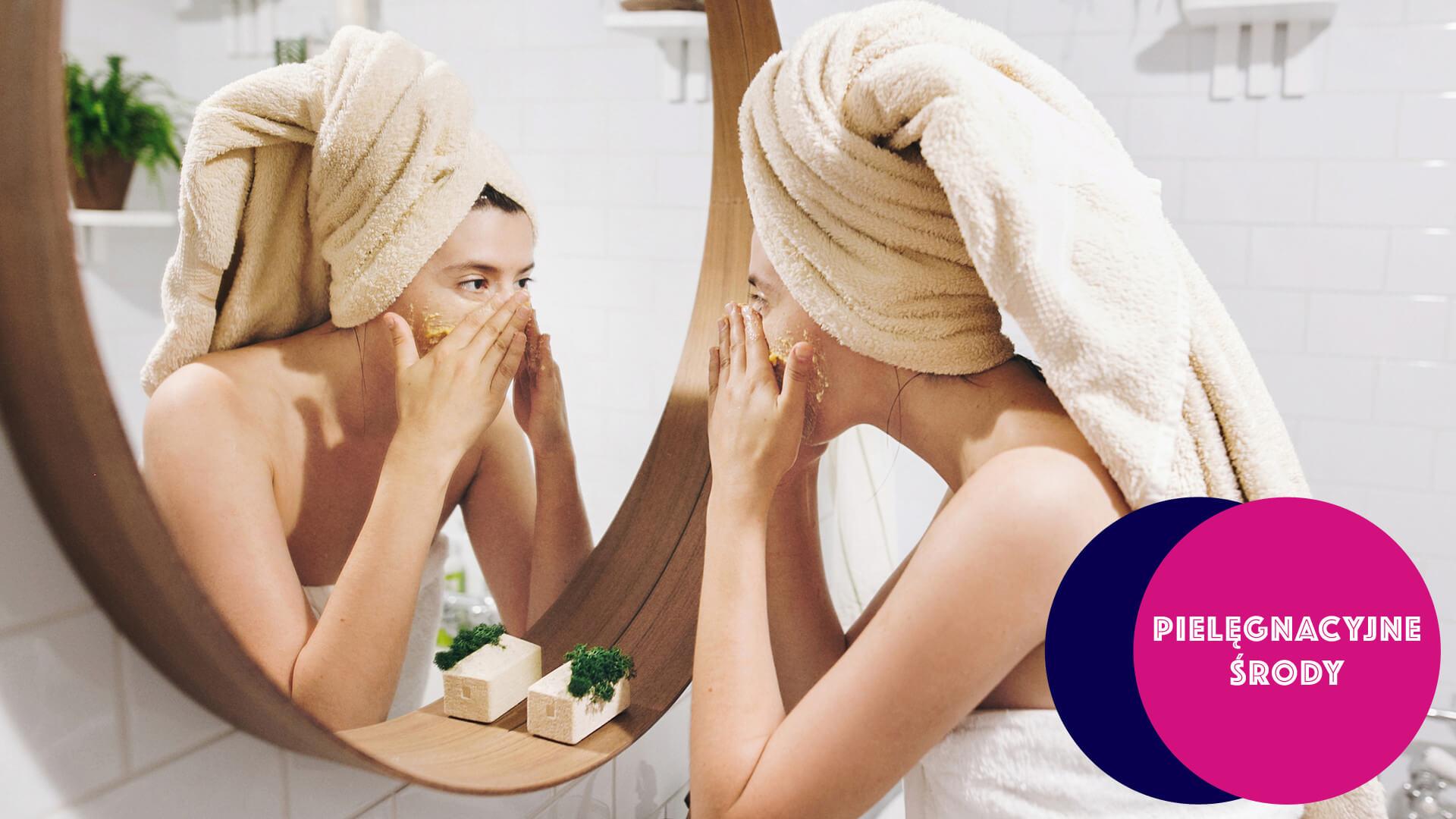 Jak działają peptydy na naszą skórę i dlaczego WARTO włączyć je do pielęgnacji? (PIELĘGNACYJNE ŚRODY)