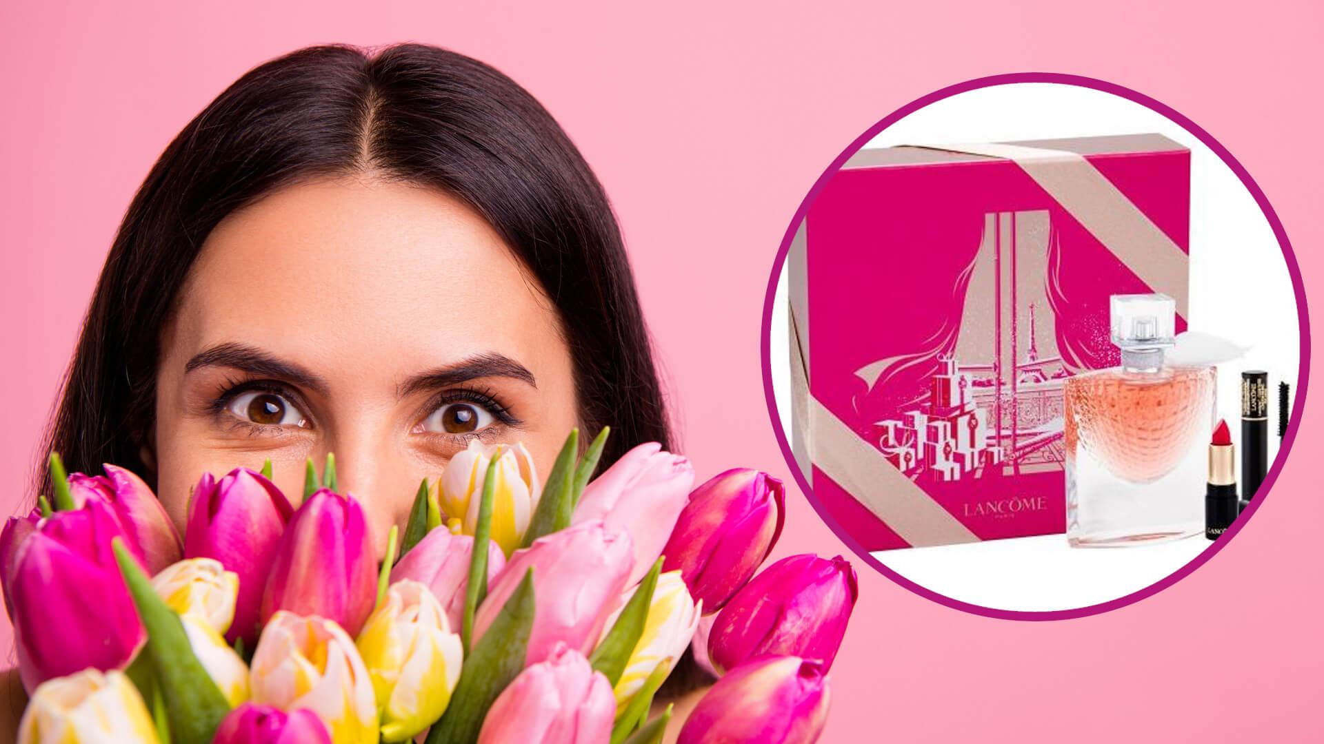 Okazje! Markowe kosmetyki do 150 zł na Dzień Kobiet