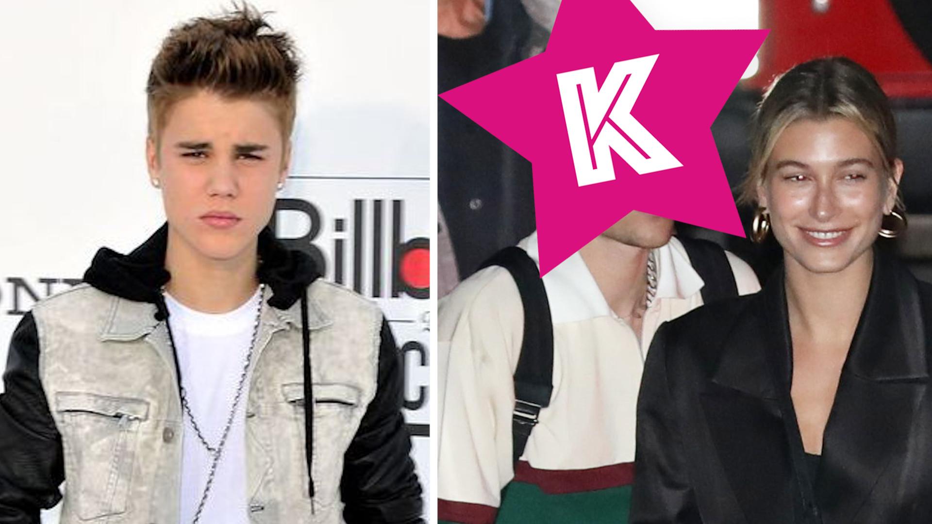 OMG! Justin Bieber wrócił do swojego starego WIZERUNKU!