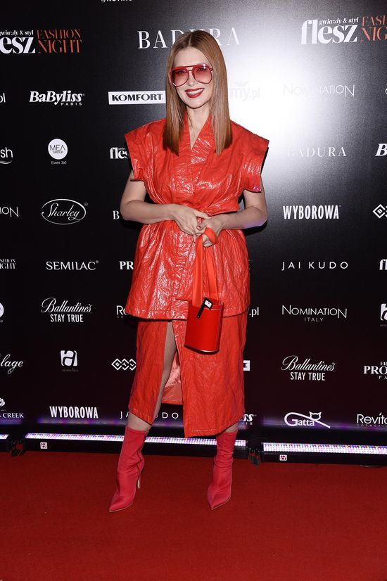 Stylizacje celebrytek i gwiazd na Flesz Fashion Night (FOTO)
