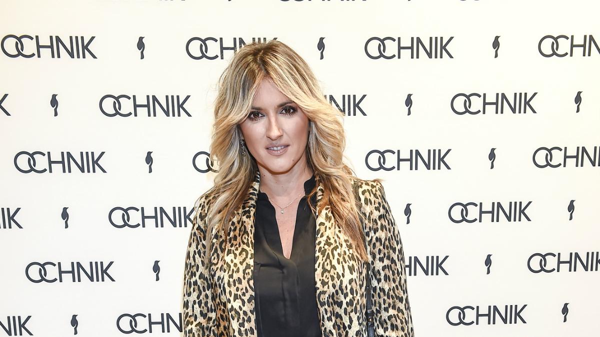Nowa fryzura Karoliny Szostak wprawiła w zaskoczenie jej fanów. Duża zmiana?