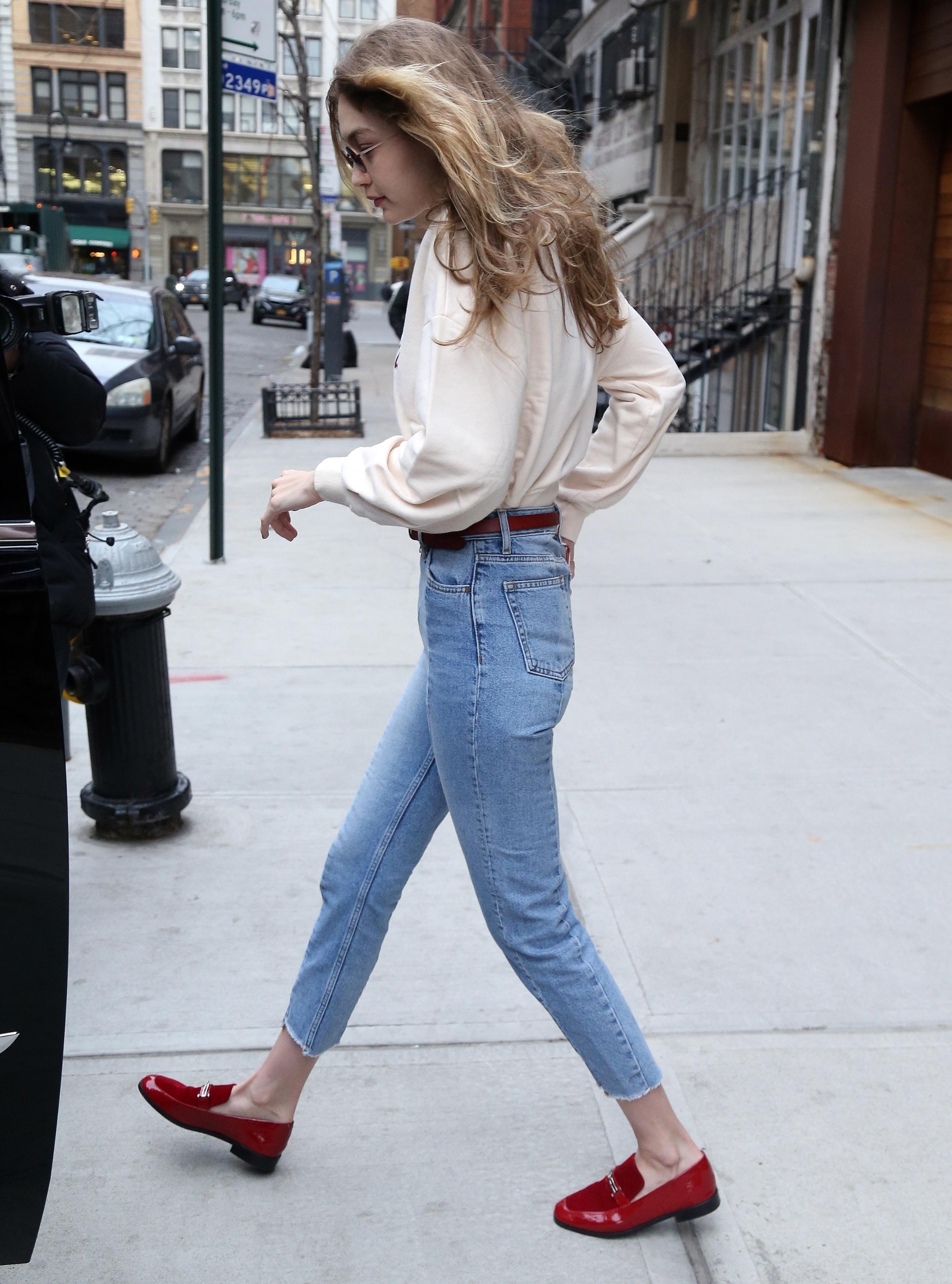 Fani atakują Gigi Hadid! Zdjęciem z Coachelli potwierdziła, że ma anoreksję!?