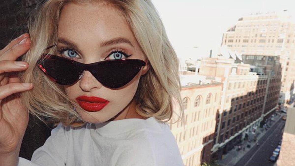 Czy te okulary przeciwsłoneczne będą hitem instagrama i ulic w 2019 roku?