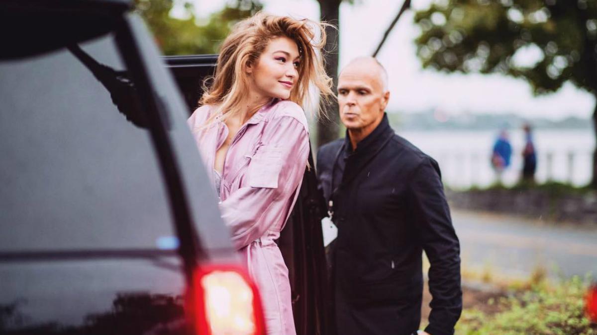 Nowa fryzura Gigi Hadid bardzo ją odmładza. Myślicie, że stanie się nowym hitem?