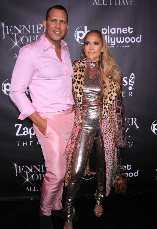 Jennifer Lopez zainspirowała się Arianą Grande