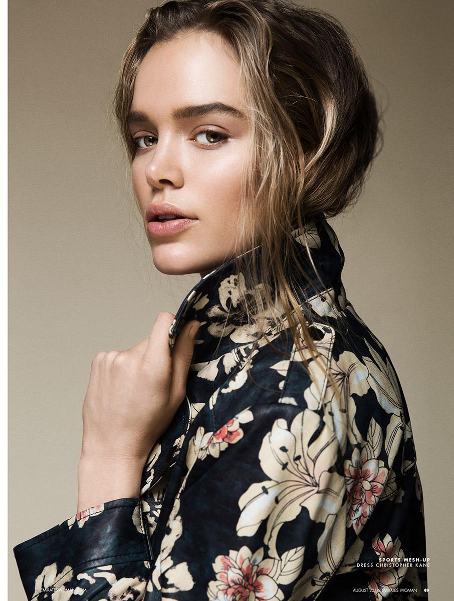 Zo Nowak na Instagramie – polska modelka, która robi karierę na całym świecie