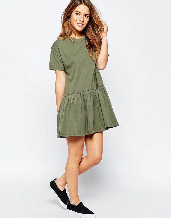 Asos – przegląd modnych sukienek na wiosnę