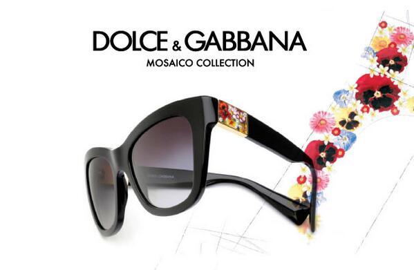 Dolce & Gabbana – Mosaico