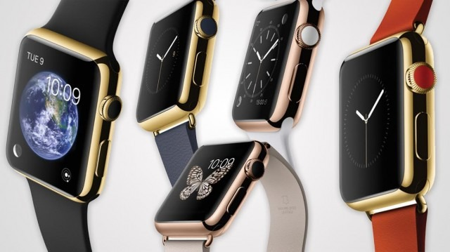 Apple Watch – nowy gadżet, który podbija świat