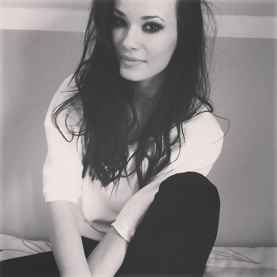Natalia Szroeder na Instagramie