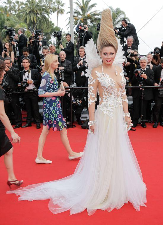Najgorsze kreacje 68. Festiwalu Filmowego w Cannes