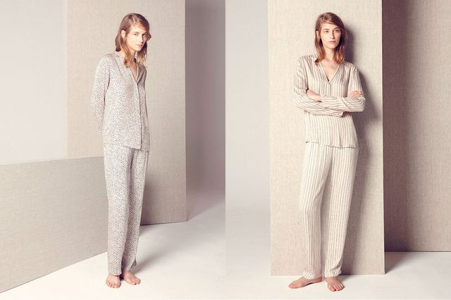 Oysho Autumn Sleep