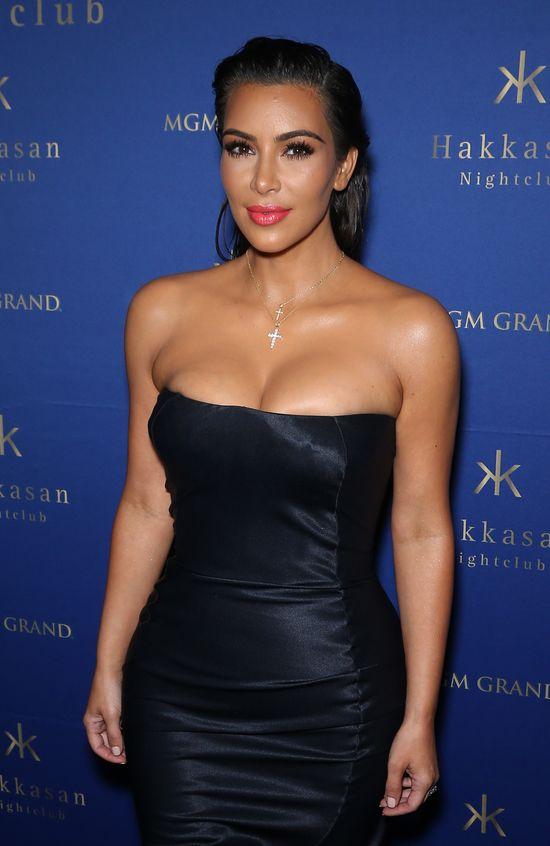 Te słowa Karla Lagerfelda bardzo ZABOLĄ Kim Kardashian