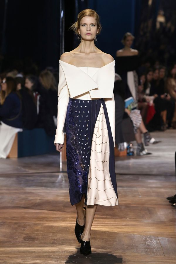 Dior – Haute Couture Spring/Summer 2016