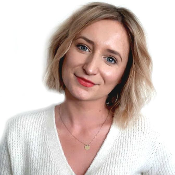 Kamila Kępa-Brożyna