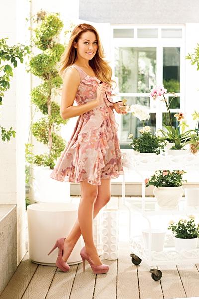 LC by Lauren Conrad na wiosnę