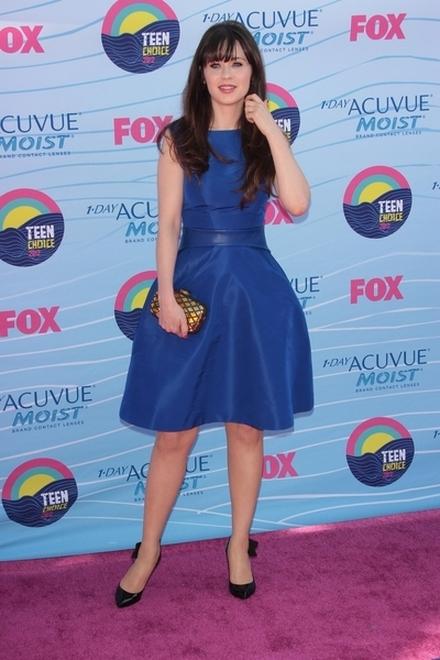 Teen Choice Awards 2012 (FOTO)